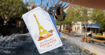 10 things we loved at Epcot's Food and Wine Festival