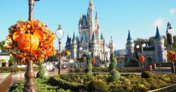 12 Things Most People Don't Tell You About A Walt Disney World Vacation