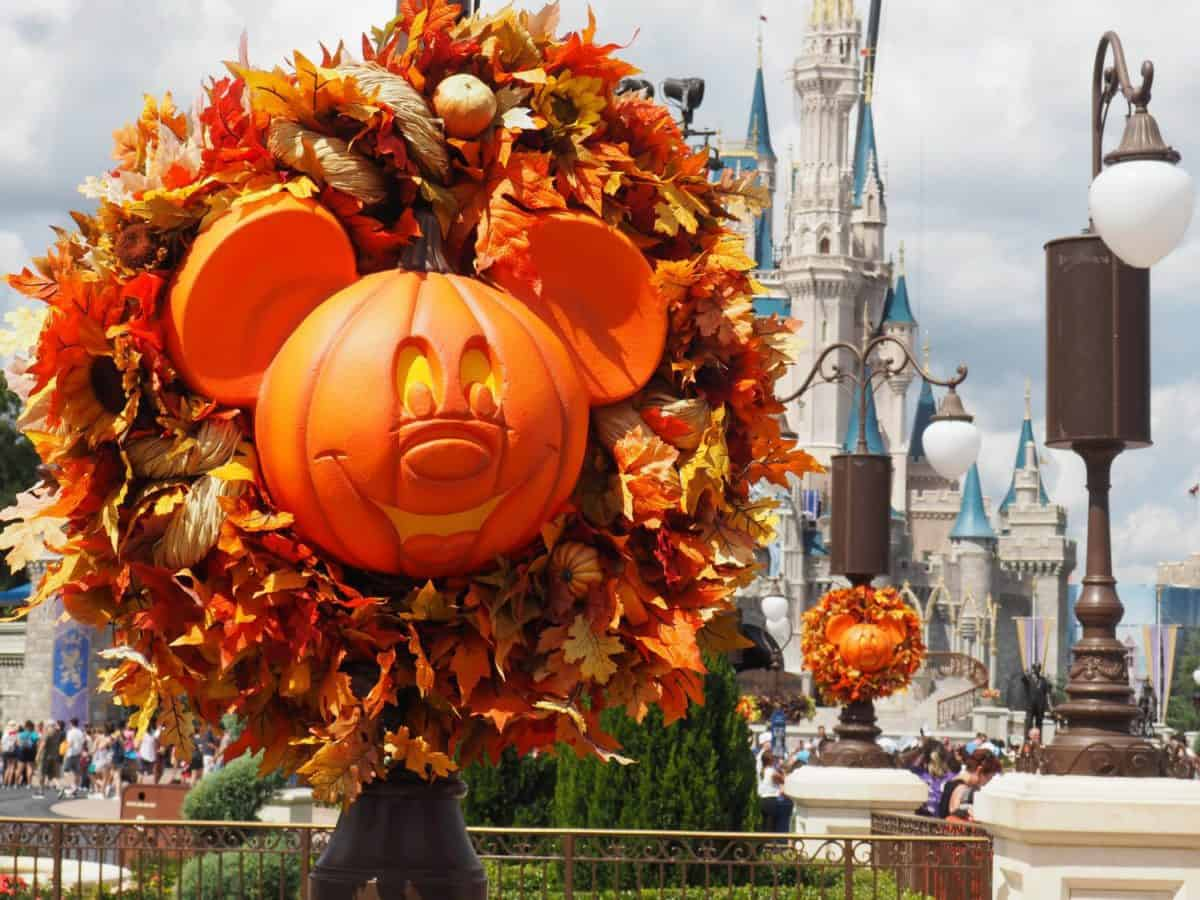 Walt Disney World Fall 2020 What's New?