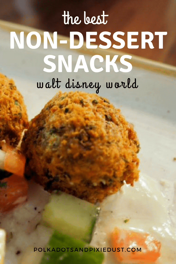 best snacks at disney best non dessert snacks best salty snacks at disney
