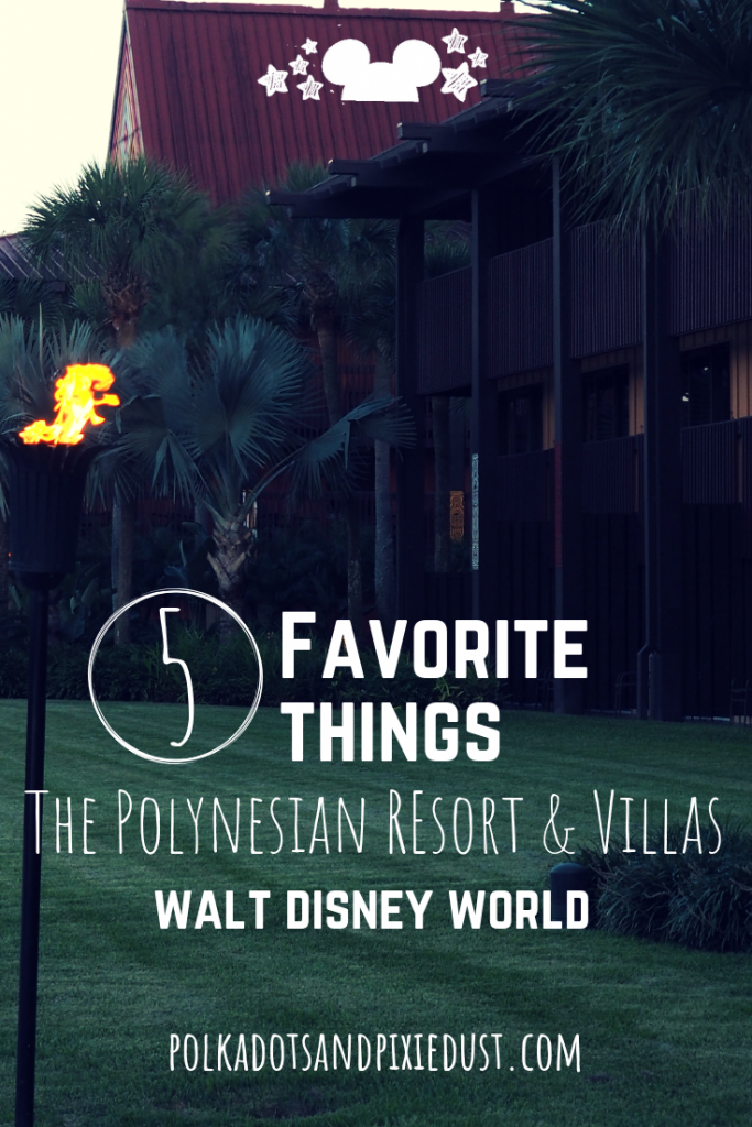 All our favorite things at the Polynesian Resort at Walt Disney World. What you can enjoy without staying there! and why we visit this resort every trip. #waltdisneyworld #thepolynesianresort #disneyresorts #doelwhipatdisney