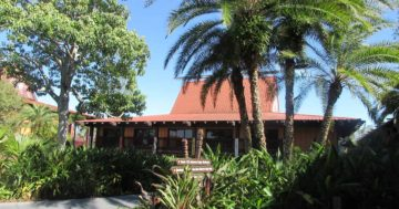 The Polynesian Resort at Walt Disney World: A Free Disney Day