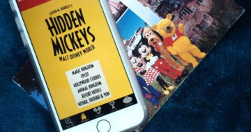 Hidden Mickeys and Where to Find Them