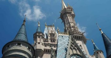 Our Favorite Adult Things To Do at Walt Disney World