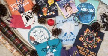 Disney Gift Guide: Gift Ideas for Disney Fans