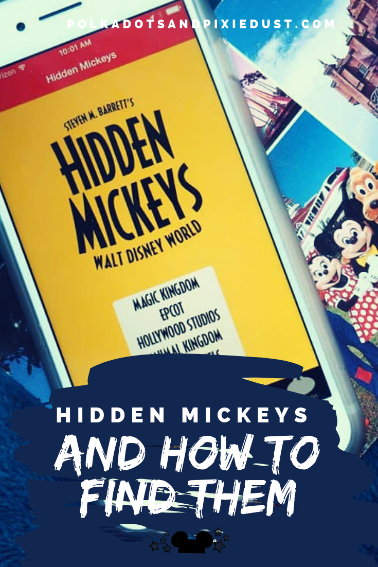 Hidden Mickeys at Walt Disney World. Where they are? How to find them? Game tips and tricks. #hiddenmickeys #waltdisneyworld #disneygames