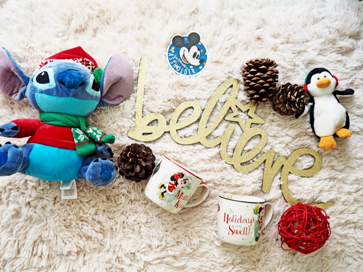 Disney Home Decor Ideas for the Holidays