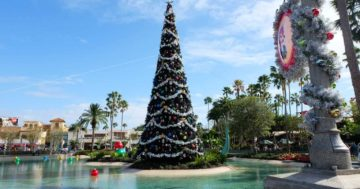 Christmas at Walt Disney World A Beginners Guide