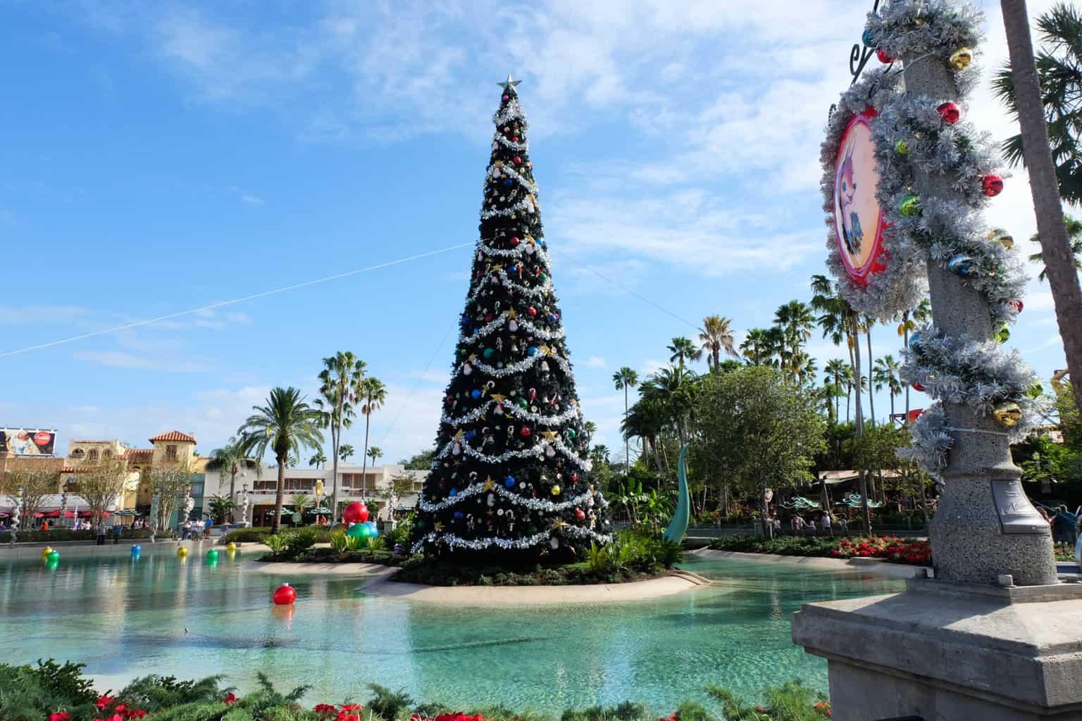 Christmas at Walt Disney World: A Beginners Guide