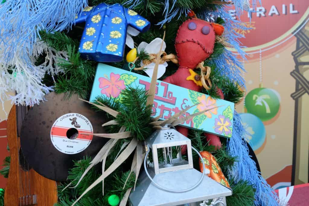 Disney Springs Christmas Stroll