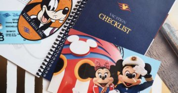 Planning at Disney Cruise