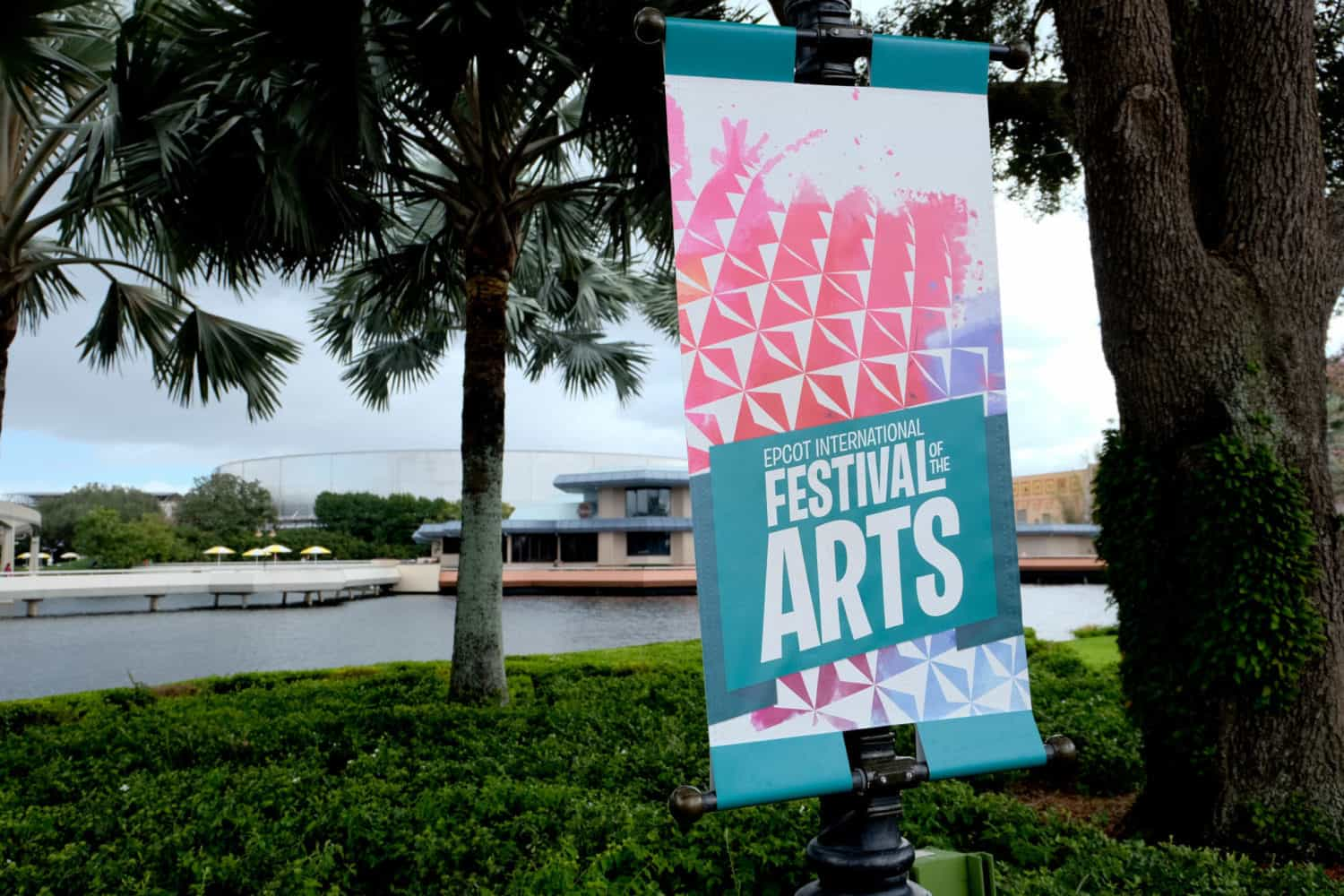 Epcot's International Festival of the Arts: 5 Reasons You Should Visit