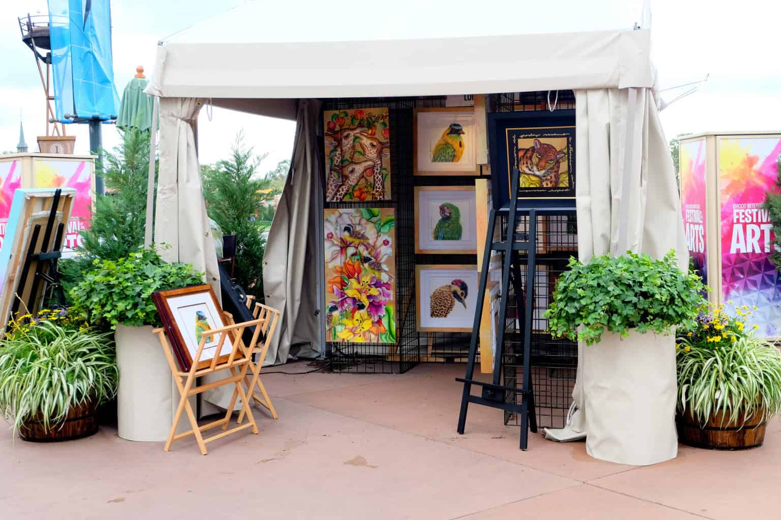 Epcot International Festival of the Arts: 7 Things To Do