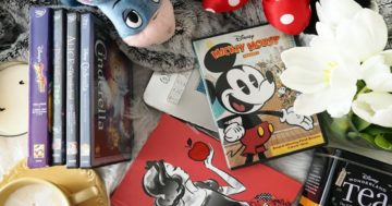 The Disney Hygge Challenge