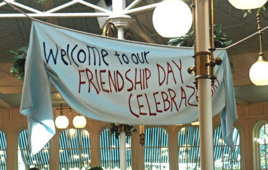 The Crystal Palace: A Disney Character Breakfast Review