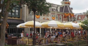 When Walt Disney World Closes at Maximum Capacity: 5 Tips to Remember