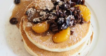 5 Amazing Places to Have Brunch at Walt Disney World