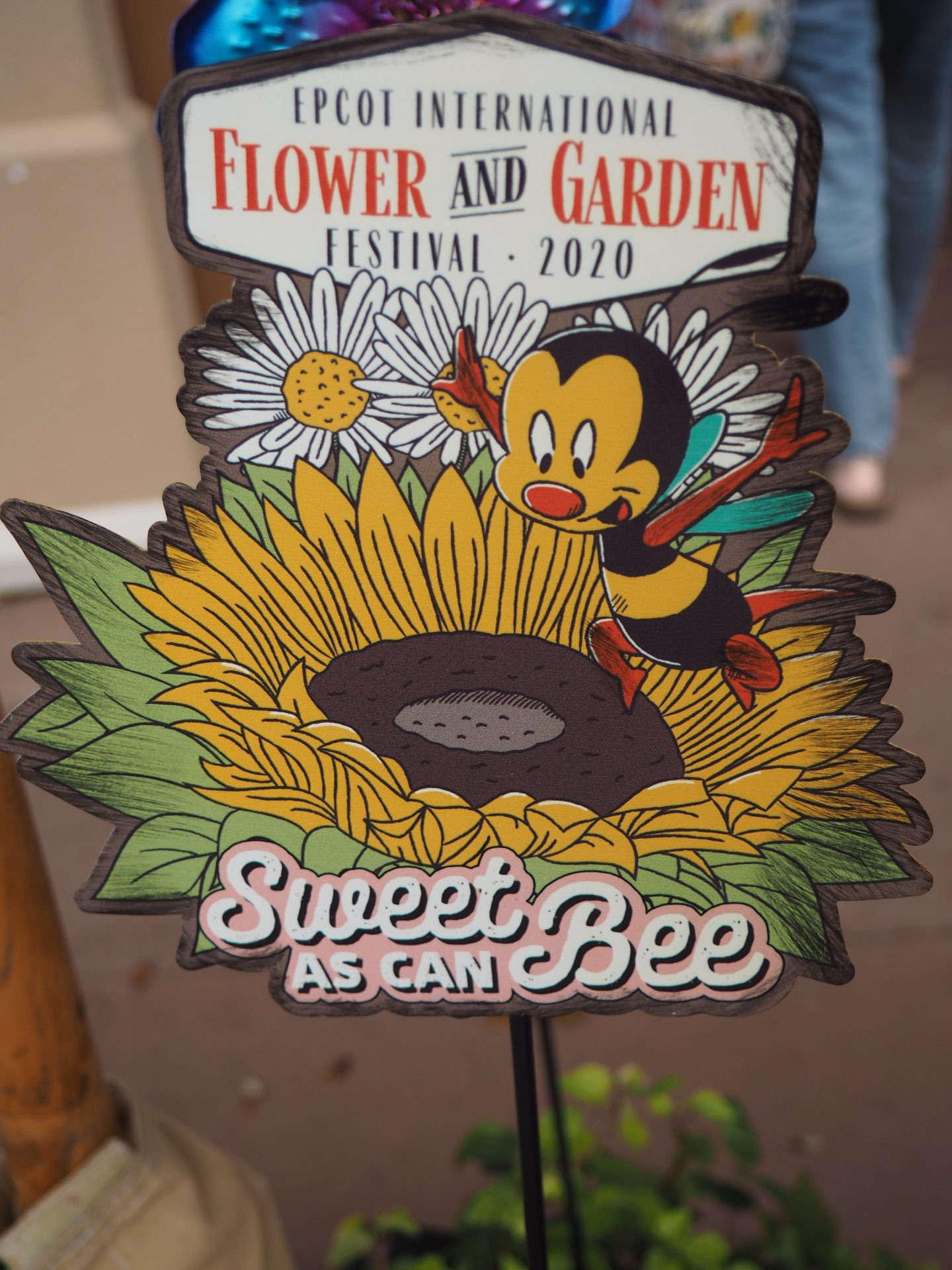 new flower and garden festival merchandise walt disney world