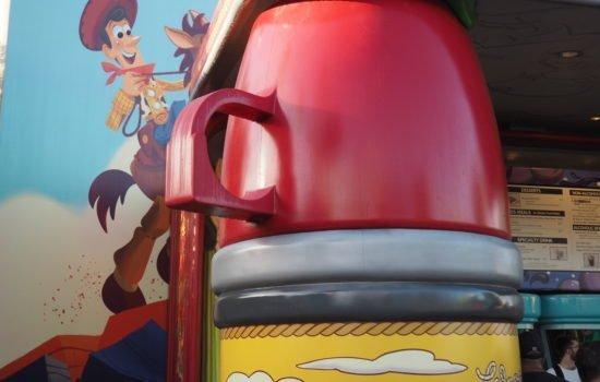 Best Snacks at Hollywood Studios Walt Disney World