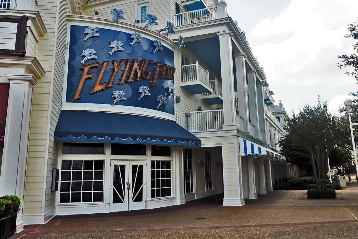 Best Disney Boardwalk Restaurants and What to Skip