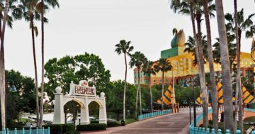 Staying Off Site at Walt Disney World: Pros and Cons