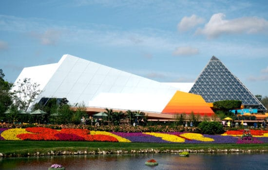 What's New at Epcot Flower and Garden Festival