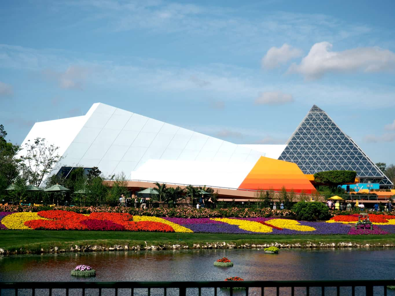 Epcot Flower and Garden Festival: What's New?