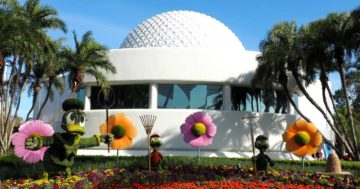 Epcot Flower and Garden Festival 1-Day Itinerary