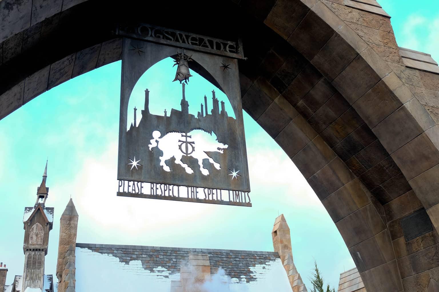 wizarding world of harry potter travel