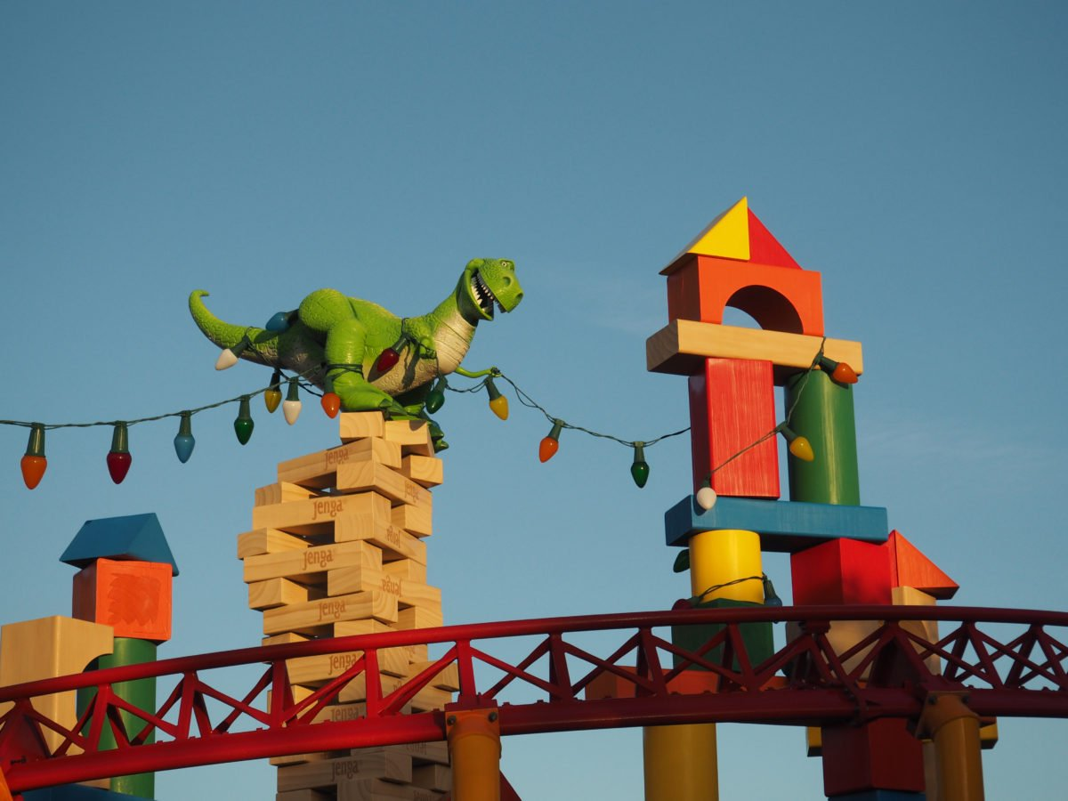 Toy Story Land at Walt Disney World: A Quick Guide
