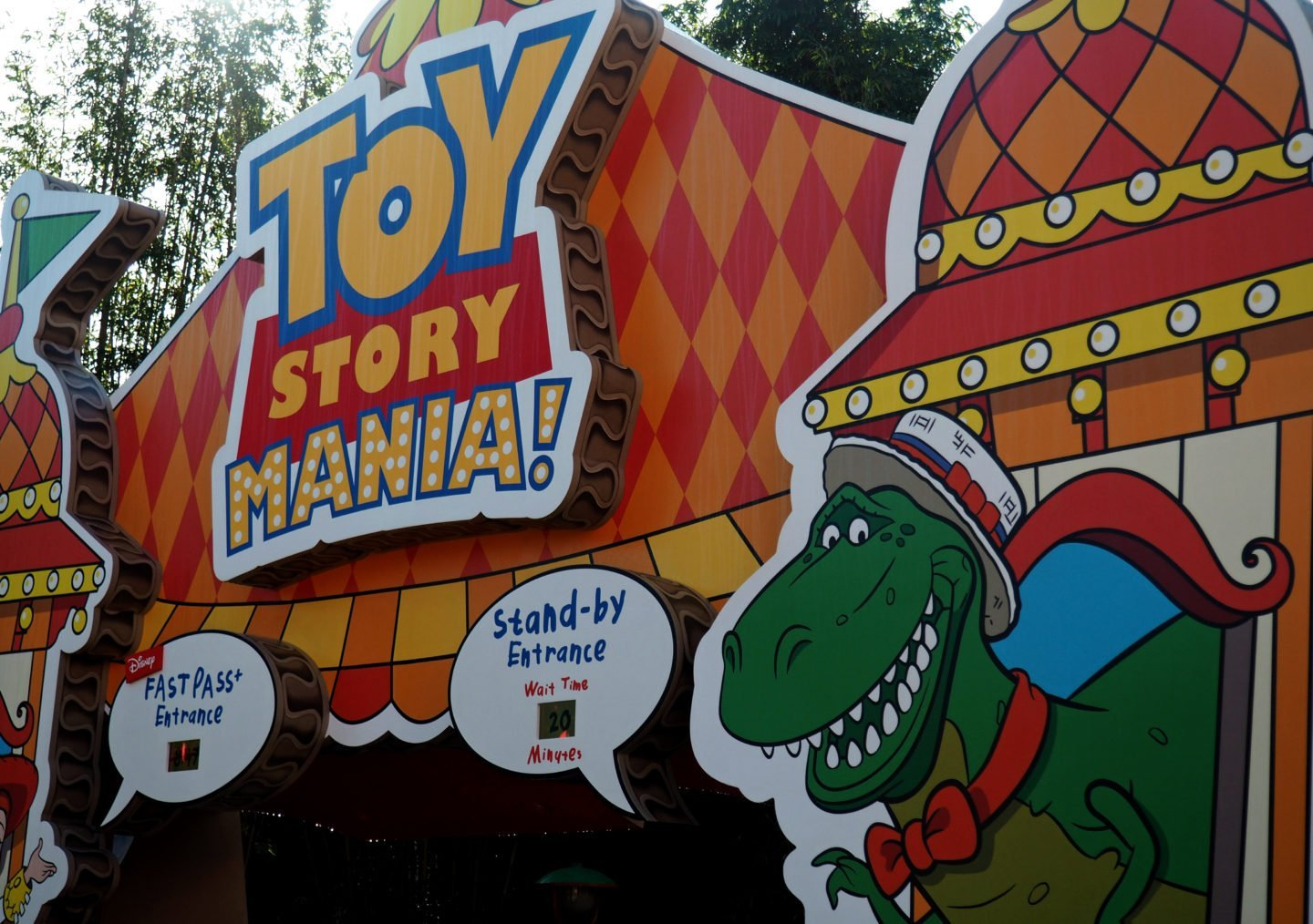 toy story land quick guide for all the things to do eat and see at toy story land walt disney world #toystoryland #disneyworld #toystory