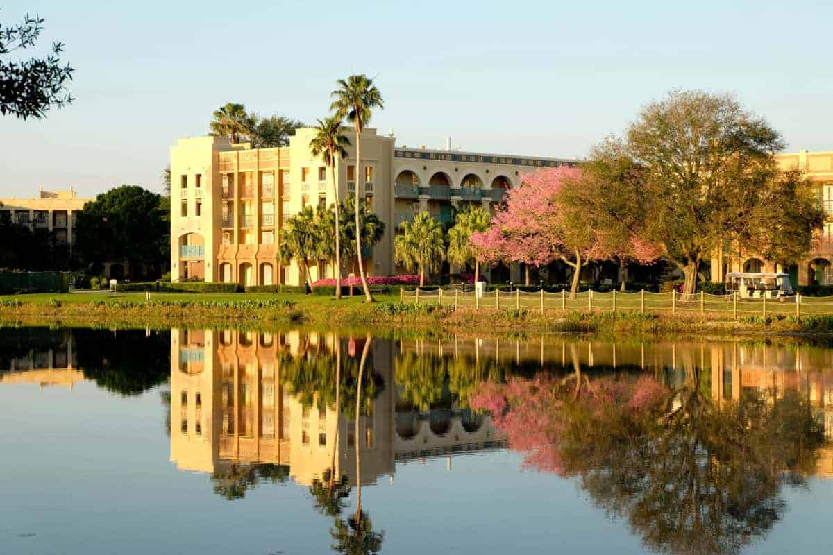 Coronado Springs: a Walt Disney World Resort Review