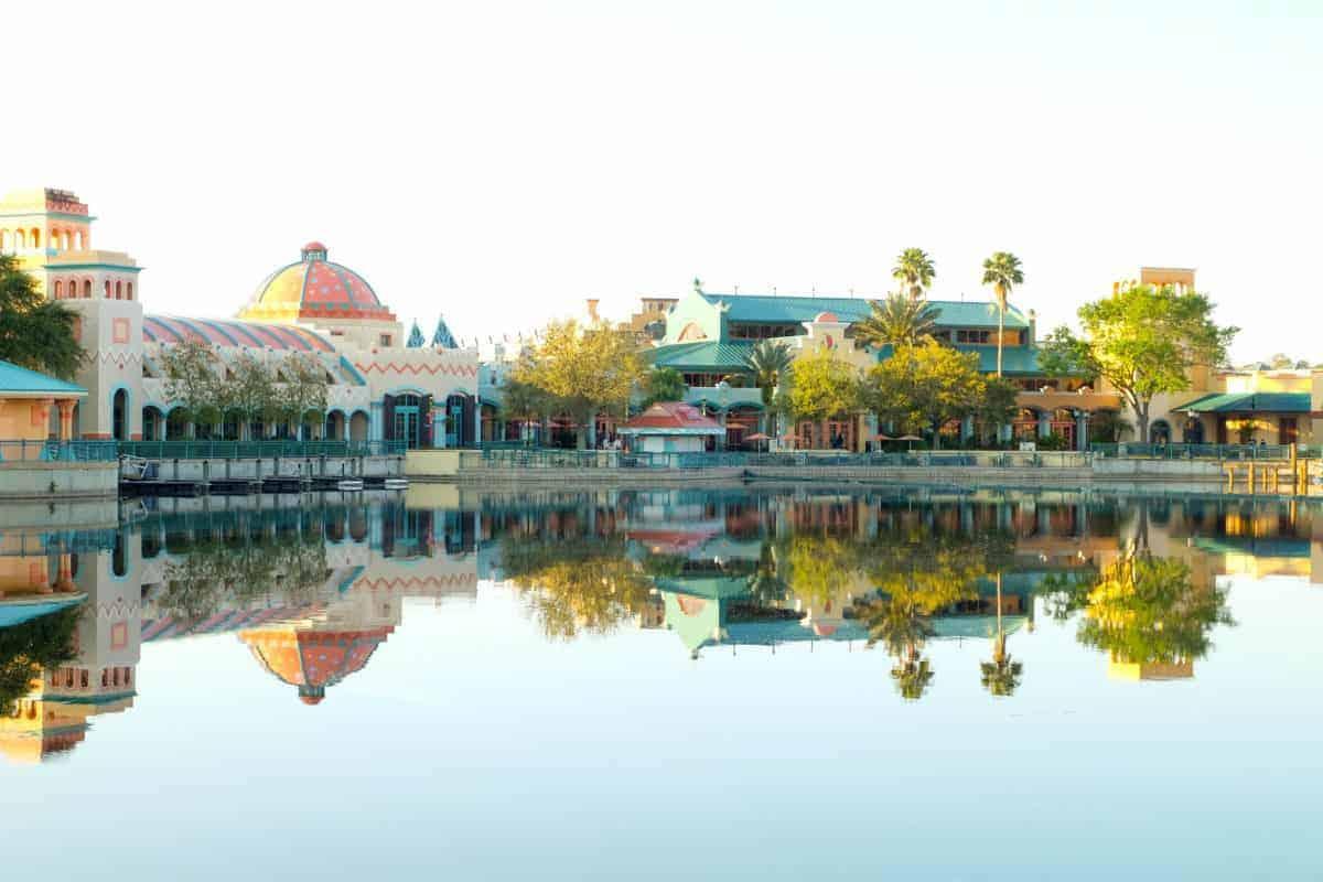 Coronado Springs: a Walt Disney World Resort Review