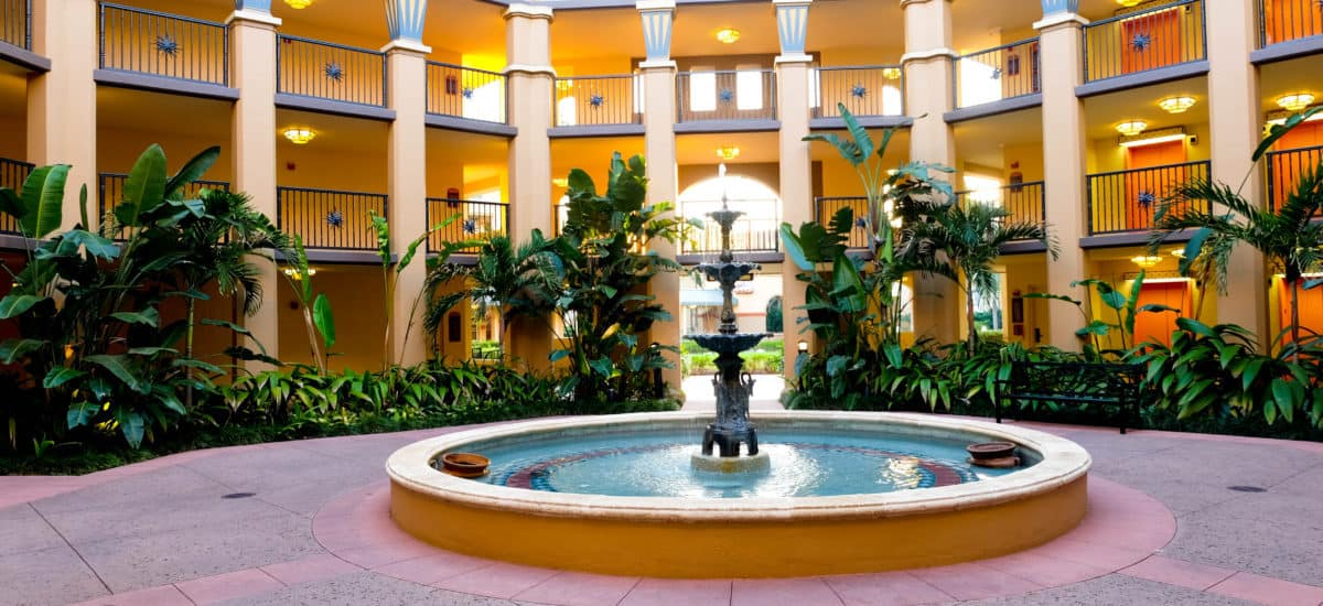What's New at Coronado Springs Resort at Walt Disney World