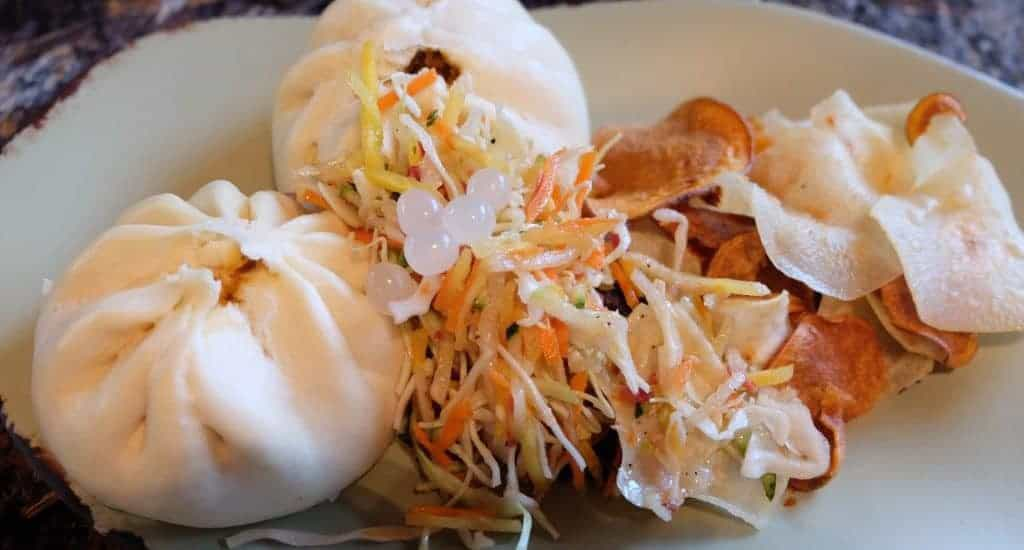 The Best Quick Serve Restaurants at Walt Disney World