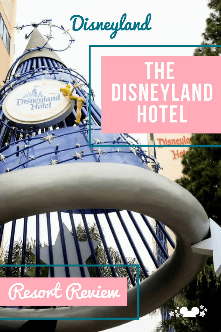 Is the Disneyland Hotel worth the perks you get for staying on property at disneyland polkadotsandpixiedust.com