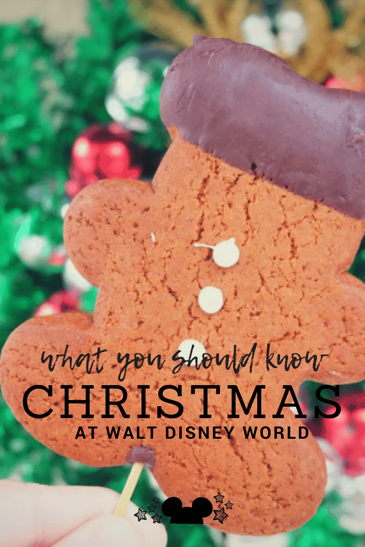 everything you should know about christmas at disney