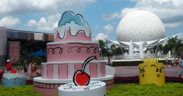 Epcot Food and Wine Festival at Walt Disney World Beginners Guide