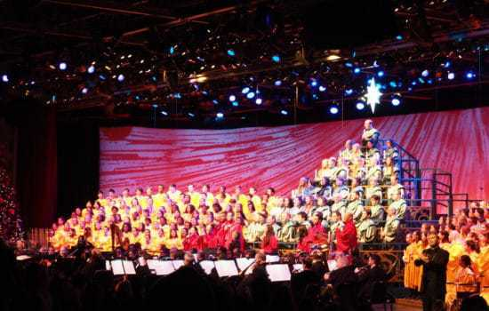 Candlelight Processional at Festival of Holidays: Top 5 Tips