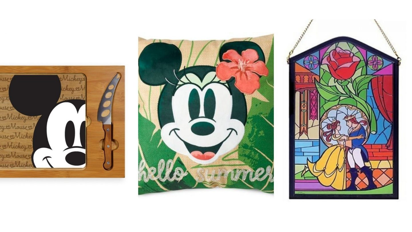 Disney Home decor for Moms