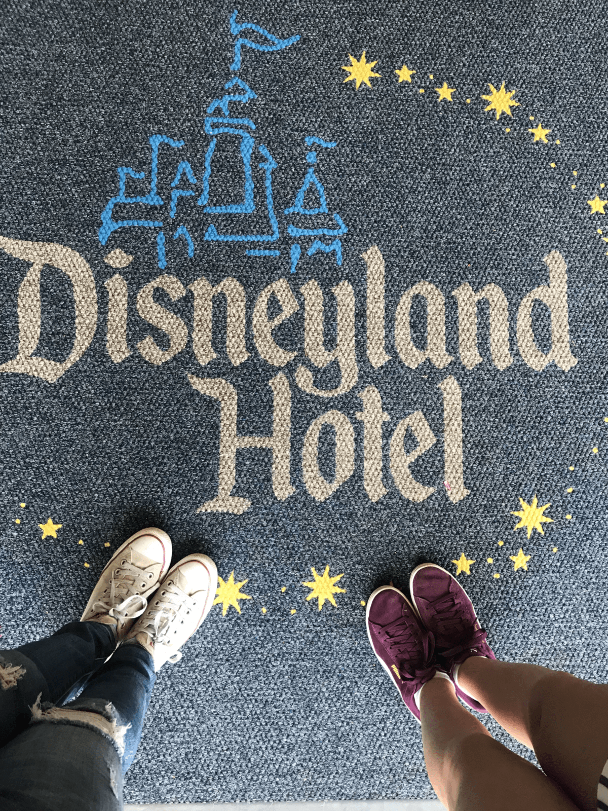 Disneyland Hotel: a Resort review