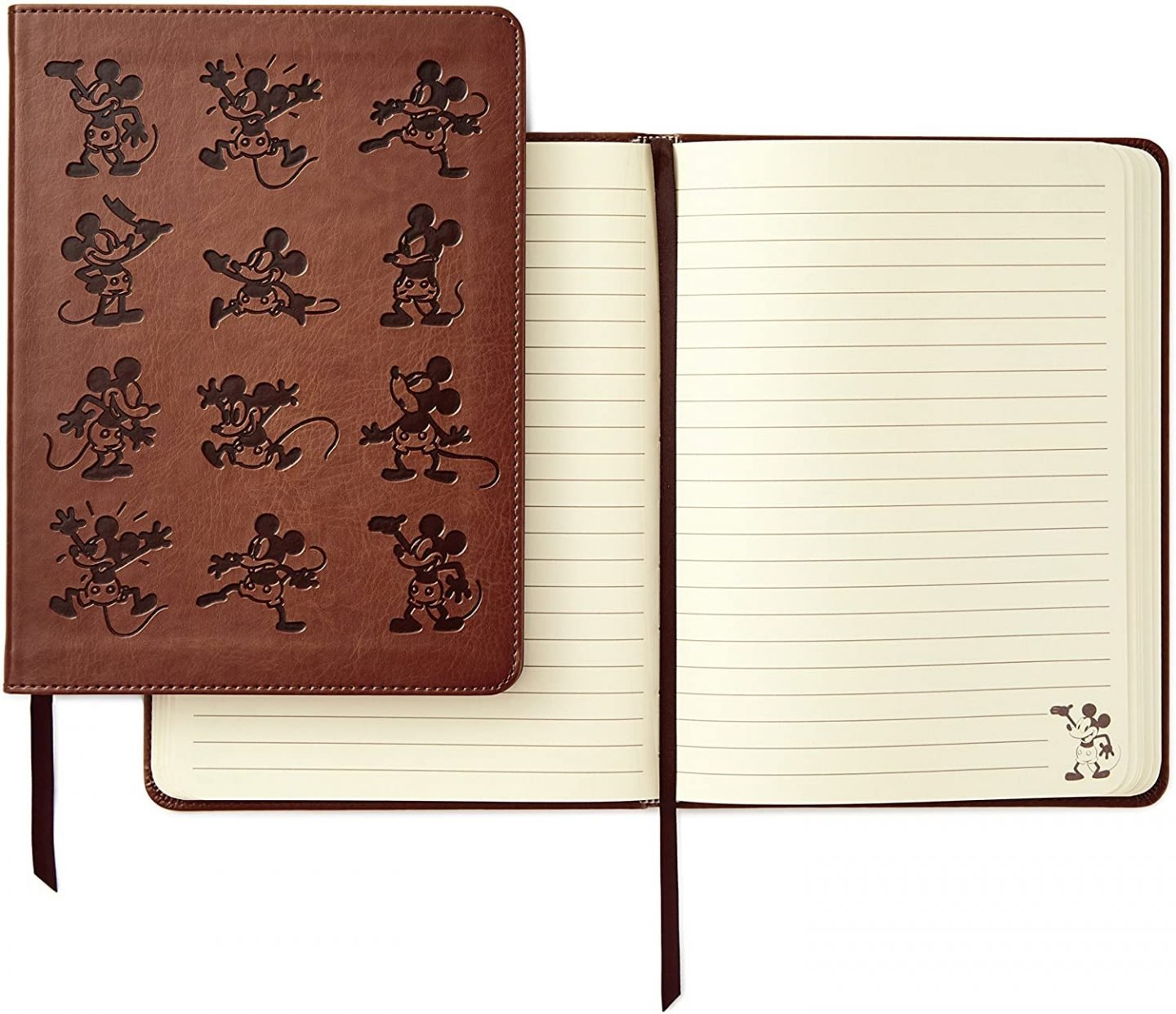 Disney Gifts for Disney Fans Journals