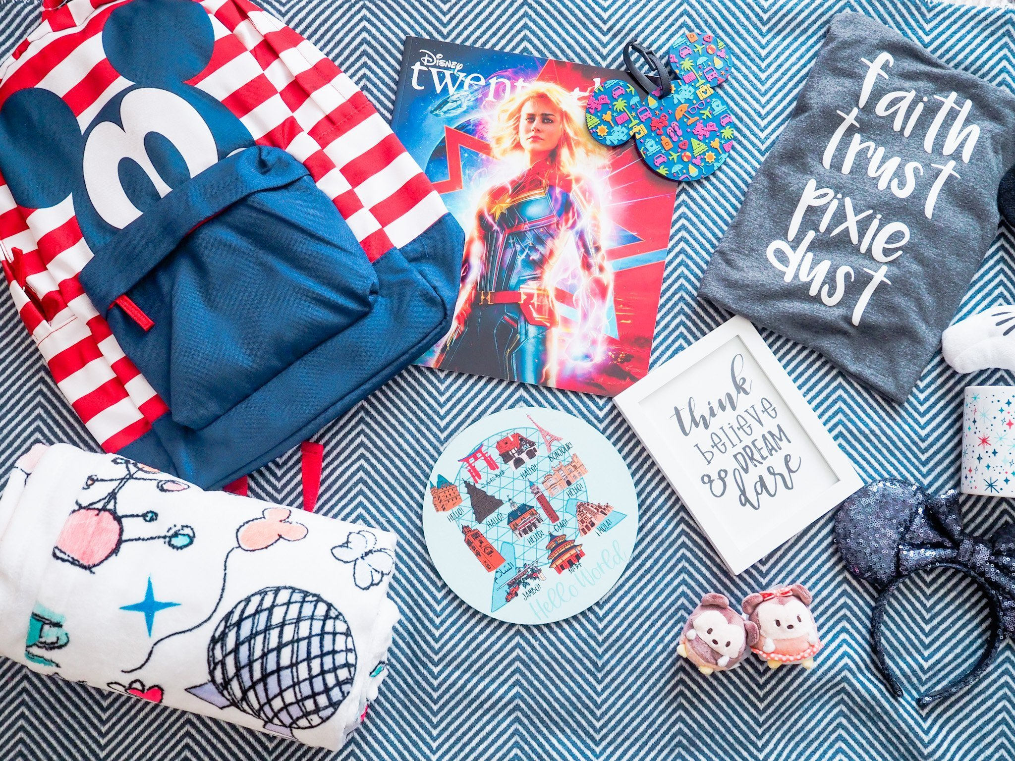 Disney Gifts For Graduation