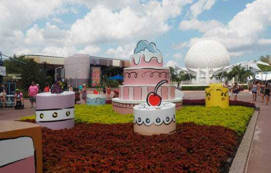 Epcot Food and Wine Festival at Walt Disney World Beginners Guide 2019