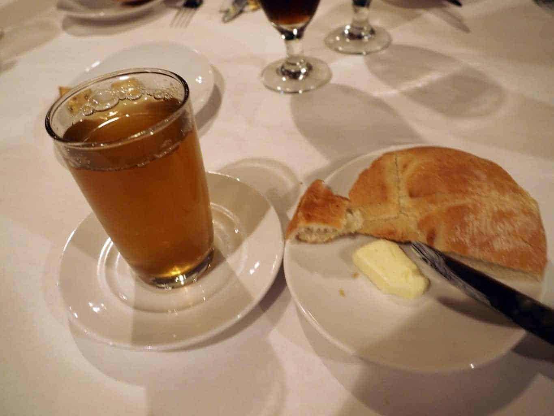 restaurant marrakesh epcot walt disney world