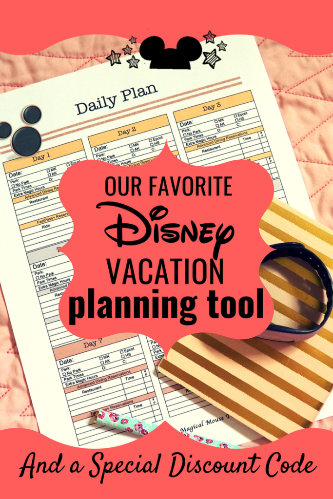 Complete Disney Vacation Planning Guides for Dining, Resorts, Rides, and the Ultimate Disney Vacation https://www.etsy.com/shop/MagicalMouseTourist #disneyvacations #disneyplanning #disneytips #disneyguides