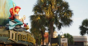 How Walt Disney World is Different in the Summer