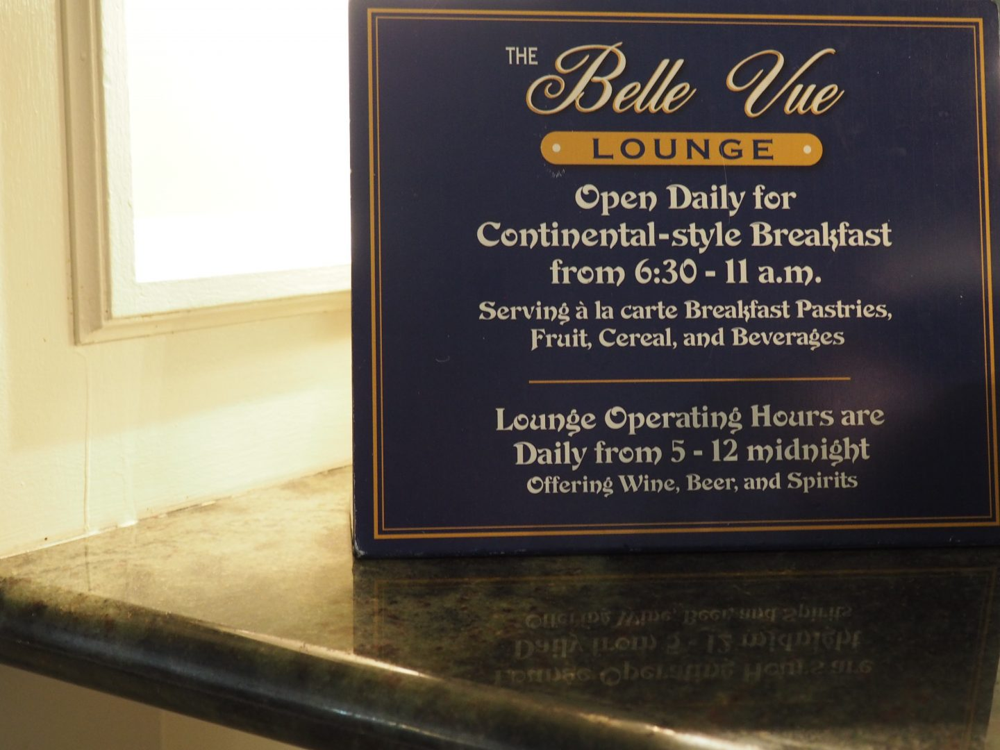 belle vue lounge hours, belle vue lounge breakfast belle vue lounge boardwalk breakfast