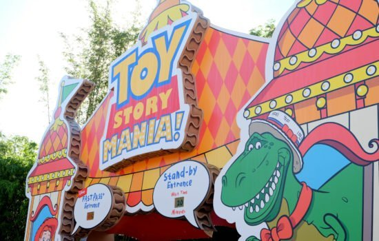 Toy Story Land: 5 Must Dos
