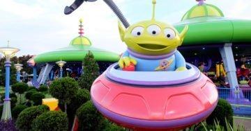 Disney Family Vacation Tips
